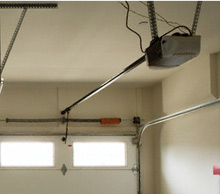 Garage Door Springs in Joliet, IL